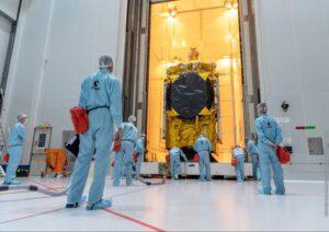 Družice TIBA-1