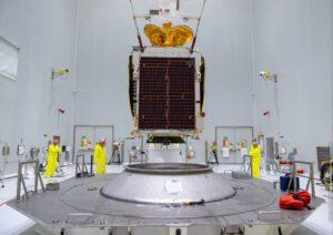 Družice GX5