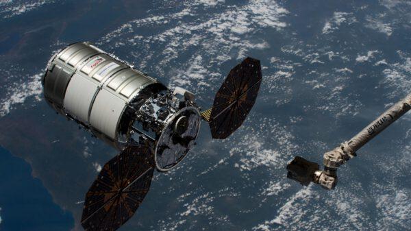Cygnus NG-12