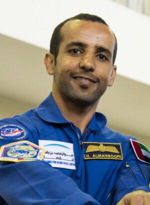 Hazza Al Mansouri