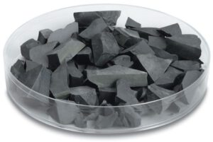 Cínem dopovaný oxid inditý neboliITO (indium tin oxide)