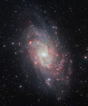 Galaxie M 33