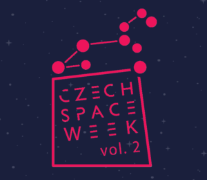 Czech Space Week 2019