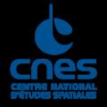 Logo agentury CNES