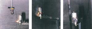 Snímky rekonstrukce požáru Viky