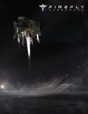 Firefly by chtěla na plánech izraelského modulu Beresheet postavit vlastní lunární lander, který se jmenuje Genesis.