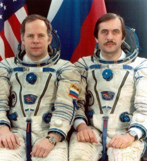 Definitivní podoba posádky Sojuzu TM-26