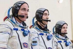 Posádka Sojuzu MS-16