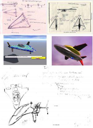 Návrh Stratelitu vznikal postupně a dočkal se i 3D podoby.