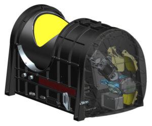 Přístroj EMIRS (Emirates Mars Infrared Spectrometer)