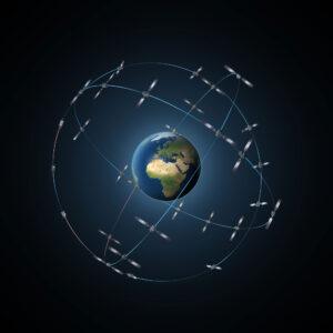 Střední oběžná dráha (MEO)