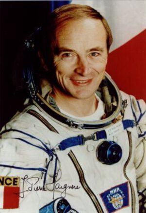 Jean-Pierre Haigneré