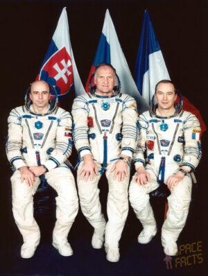 Posádka Sojuzu TM-29