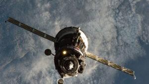 NASA dokoupí sedadlo v Sojuzu
