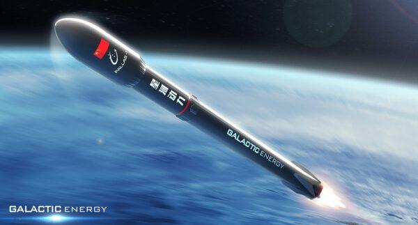 Druhá raketa společnosti Pallas-1 už bude mnohem složitější a částečně znovupoužitelná po vzoru rakety Falcon-9.