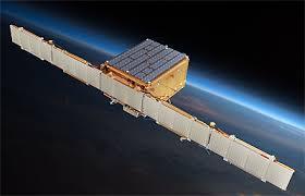 IFM Nano Thruster byl na družicích ICEYE