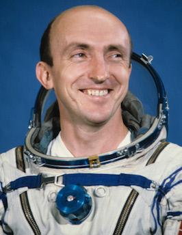 Vladimir Vladimirovič Vasjutin zažil při svém jediném kosmickém letu nepříjemné zdravotní problémy.
