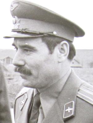 Georgi Ivanov, dříve Kakalov