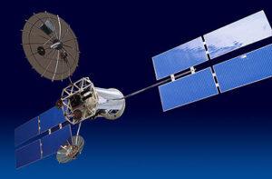 Družice řady Gelios