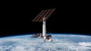 Až skončí životnost ISS, oddělí se od Axiom segment a vytvoří Axiom station - první komerční kosmickou stanici.