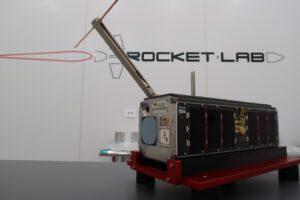 M2 Pathfinder, který poletí na raketě Electron.