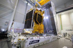 Družice ANASIS-II