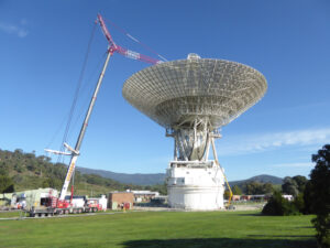 Deep Space Station 43 (DSS-43)