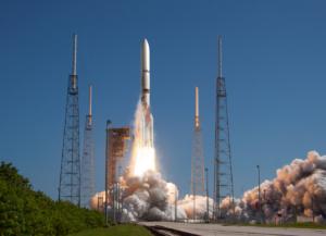 Na Floridě bude Vulcan využívat stejnou rampu jako Atlas V