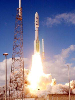 Atlas V 531.