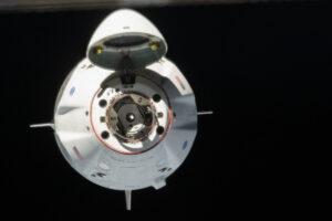 První komerční mise společnosti Axiom obslouží loď Crew Dragon