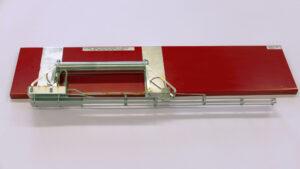 WAM - český analyzátor elektromagnetických vln pro přistávací plošinu mise ExoMars 2022.