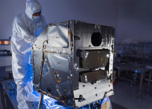 Operational Land Imager 2