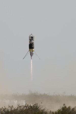 Systém NDL prošel testy v rámci programu Flight Opportunities, aby mohl technologicky dozrát pro použití na budoucích lunárních misích.
