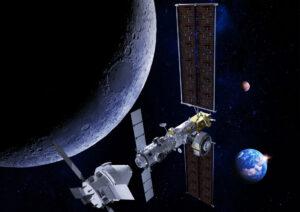 Gateway rozšířená o mezinárodní moduly