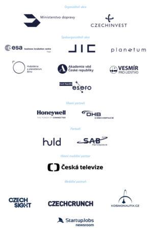 Na akci se podílí Akademie věd, hvězdárny a firmy věnující se kosmonautice. Těší nás, že mezi mediální partnery patří i náš Kosmonautix.