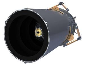 L'LORRI (Lucy LOng Range Reconnaissance Imager)