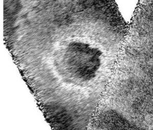 Kráter Selk