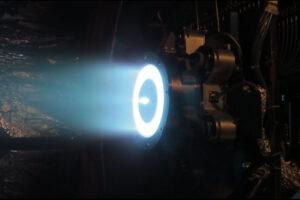 Motory AEPS vyvíjí Aerojet Rocketdyne na základě přímé smlouvy s NASA. Vývoj motorů AEPS byl do projektu PPE převeden ze zrušeného projektu ARRM. V roce 2019 byl v JPL uskutečněn první zážeh první inženýrské testovací jednotky ETU-1 motoru AEPS na plný výkon. V březnu 2020 bylo dosaženo úhrnem 1000 hodin zážehů. Kvalifikační testování první letové jednotky AEPS je plánováno na druhou polovinu roku 2021.