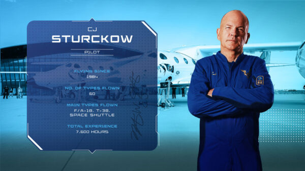 "Frederick ""C.J."" Sturckow"