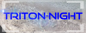 Logo mise TRITON-NIGHT