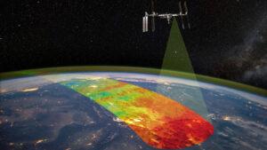 Přístroj AWE se má na ISS dostat v roce 2022.