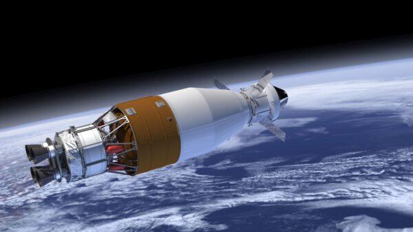 Návrh nákladní mise SLS Block 1B v roce 2024 byl opuštěn, zelenou dostala pilotovaná SLS Block 1B pro Artemis 4 v roce 2026