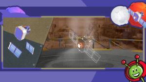 Aplikace ESA Kids nabízí různé hry pro různě staré děti.