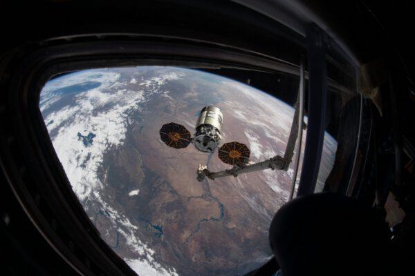 Cygnus NG-15
