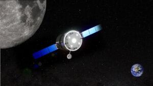 Koncept CLTV od Thales Alenia Space