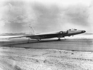 První vyrobený kus legendárního Lockheedu U-2