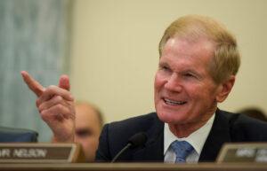 Bill Nelson - kandidát na nového administrátora NASA
