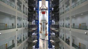 Raketa CZ-8 pripravená na vývoz