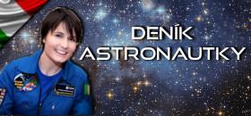 Deník astronautky