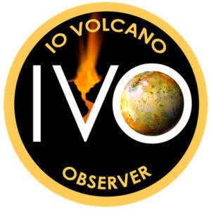 Logo mise IVO.
